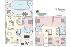 Scroll Down for Large Floor Plan