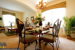 Dining Table, Separate Sitting Room, Breakfast Nook, Large Kitchen