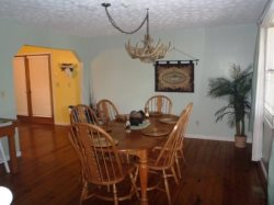 On Golden Pond Dining Room