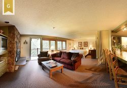 A solid condo in a great location, strong amenities at The Manor Vail Lodge