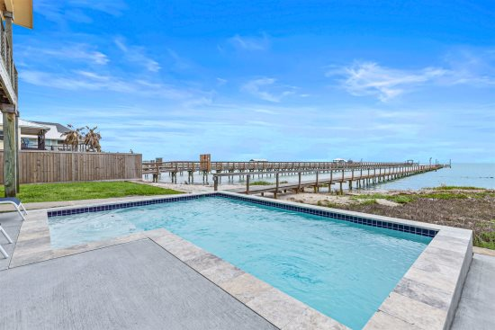 The cat s meow copano bay vacation rentals rockport texas for Copano bay fishing