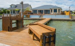 Redfish Bay Retreat