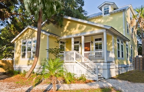Cheap Vacation Rentals On Tybee Island