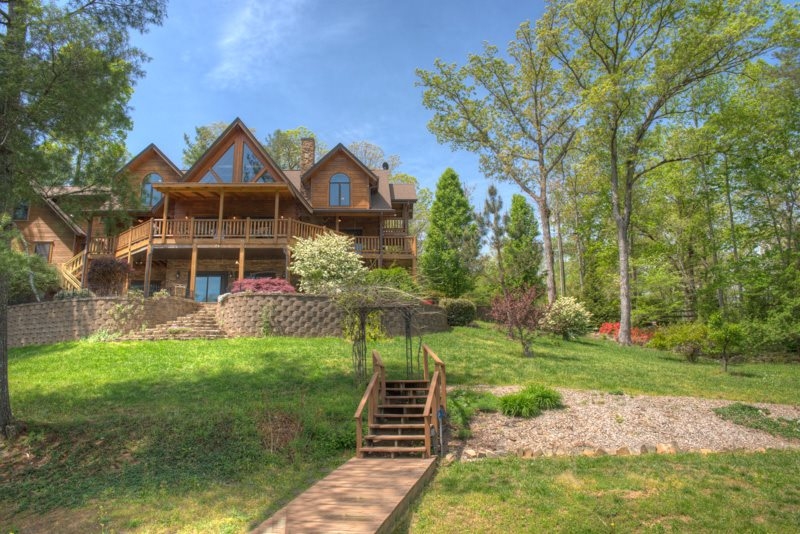 5 Bdr Luxury Vacation Rental Near Helen Ga And Wineries Sleeps 12 Copper Canyon