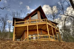 Turnkey Cabin - 7 Hickory Hollow