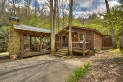 Hothouse Hideaway - Mineral Bluff