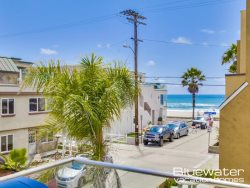 Mission Beach Break I - Mission Beach Vacation Rental