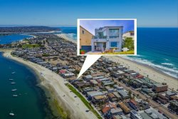 Bayside Breeze - Mission Bay Front Vacation Rental