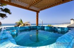 Mission Beach Oceanfront Villa - Mission Beach Vacation Rental
