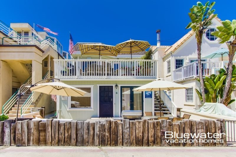 San Diego Beach House Rental Prices