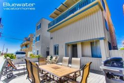 Beachcomber II - South Mission Beach Vacation Rental