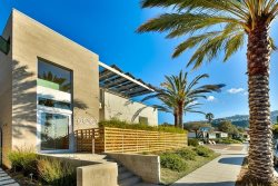 Newly Built Contemporary Home in La Jolla Shores