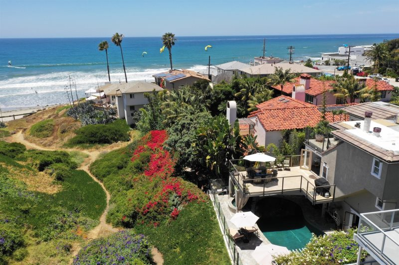 pacific beach vacation home