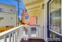 Mission Beach Getaway - South Mission Beach Vacation Rental