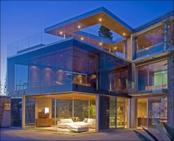 Oceanfront Azure - La Jolla Contemporary Luxury Home