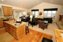 Great Room - Trappers Ridge\/Wolf Creek