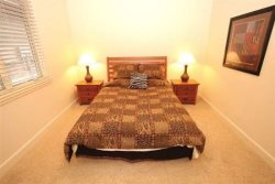 Queen Bedroom 2 - Wolf Creek Vacation Home
