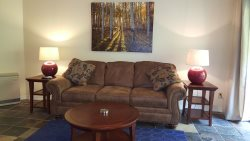 One Bedroom Durango Mountain Condominium at the Silverpick Lodge