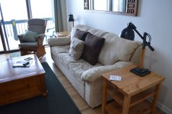 Woodhaven...One Bedroom Ski Condo at Silverpick