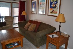 The Brown Eyed Girl..Two Bdrm Loft Condo at Silverpick