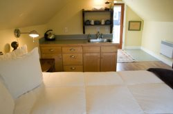 Carriage House with Kitchenette