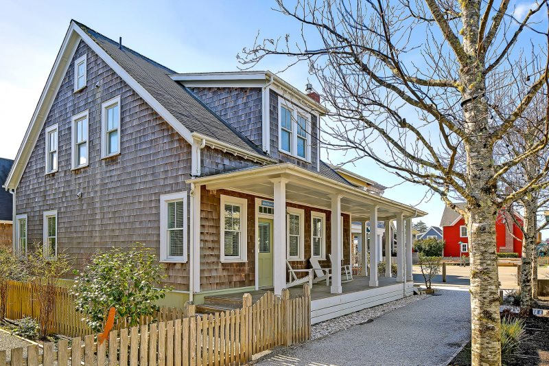 Whatever Floats Your Boat With Carriage House Seabrook