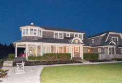 Eagles Nest with carriage house - Ocean view