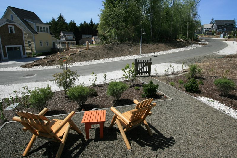 Monkeydoodle Seabrook Washington Vacation Rentals