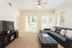Mourning Dove Haven | 3 Bed Ground Floor Condo with Wrap Around Porch, New Furnishings, Mickey Mouse Theme Room