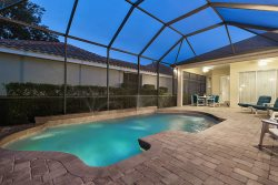 Homestead Living | 4 Bed Home with Private Pool Located Near Reunion Grande