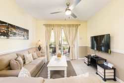 Windsor Escape | 2nd Floor Condo in Bldg 2 with Star Wars Themed Kids Room and Upgrades