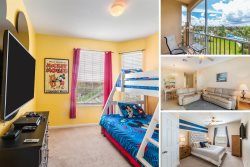 Pool View | Charming 3rd Floor Condo Located in Bldg 8, Overlooking a Lake, Pool & Clubhouse