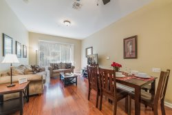 Florida Oasis | Lovely Ground Floor 2 Bed Condo, Located in Bldg 3 Near to Recreation Area