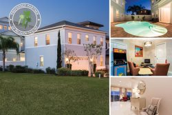 Million Dollar Luxury | 6,500 sq. ft of Luxury with Golf Course Views, Upgraded Decor, 100-inch Projection Screen, Custom Pool Table, & Retro Games Room