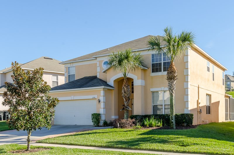 Find 7 bedroom homes for rent in best location of orlando for 7 bedroom homes
