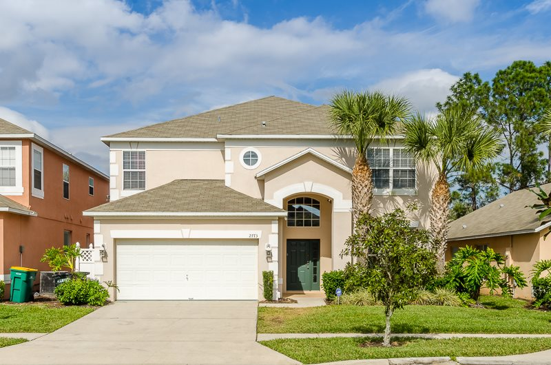 7 Bedroom Cheap Vacation Home For Rent Near Disney In Orlando