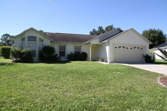 Orlando Vacation 4 Br Houses For Rent Close To Disney World In Orlando