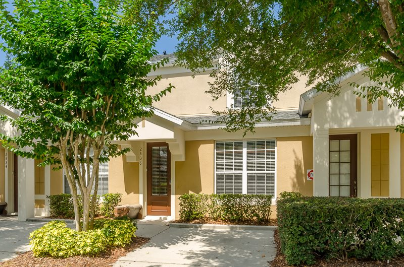 Three Bedroom Vacation Homes For Rent To Disney Park Orlando