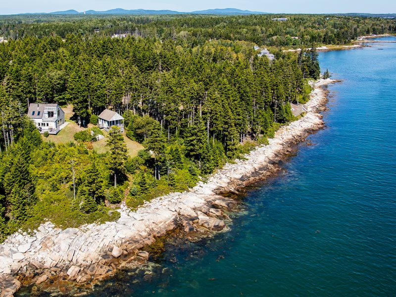 Quotes About Acadia Maine: On The Water In Maine Vacation Property