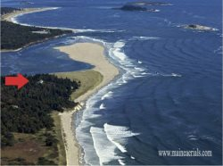 POPHAM BEACH ESTATE - Town of Phippsburg