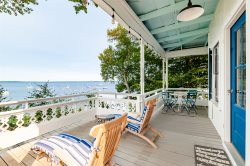 CROWS NEST - Town of Northport - Bayside Village