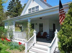 HARBOR WATCH COTTAGE - Town of St George