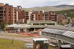 The Village at Breckenridge Lobby