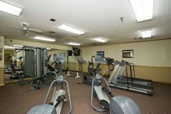 The Village at Breckenridge Exercise Facilities