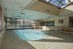 The Village at Breckenridge Heated Indoor-Outdoor Pool
