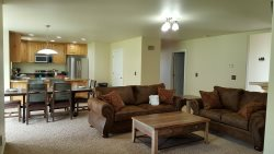 New Listing! Bear Lake Getaway #2 (Wi-Fi)