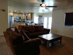 New Listing! Bear Lake Getaway #1 (Wi-Fi)