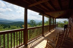 Mountain View Vacation Rental