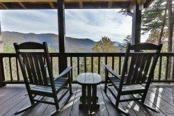 North Georgia Mountain Vacation Rental With Gorgeous Views