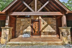 Beautiful Ellijay Vacation Property